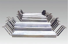 Offshore Anode